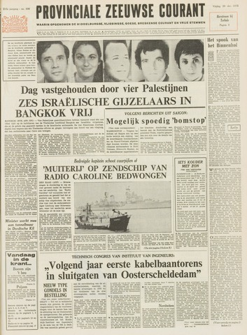 Provinciale Zeeuwse Courant 1972-12-29