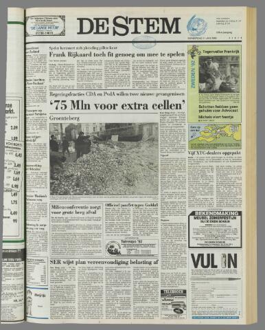 de Stem 1992-06-11