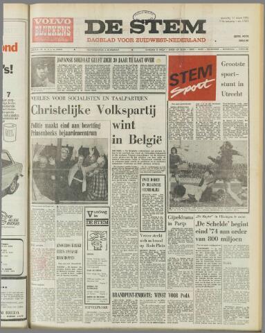 de Stem 1974-03-11