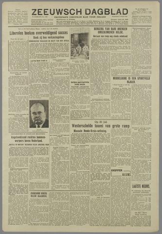 Zeeuwsch Dagblad 1949-06-27