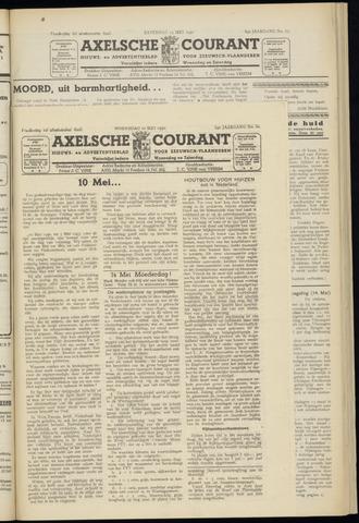 Axelsche Courant 1950-05-10