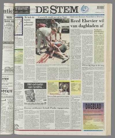 de Stem 1995-07-19