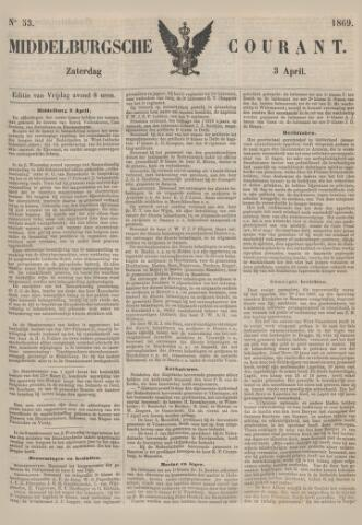 Middelburgsche Courant 1869-04-03