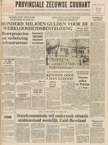 Provinciale Zeeuwse Courant 1967-02-04