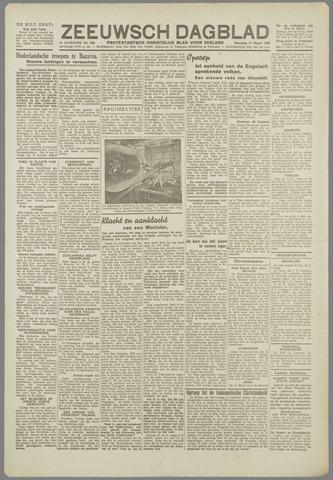 Zeeuwsch Dagblad 1946-03-11