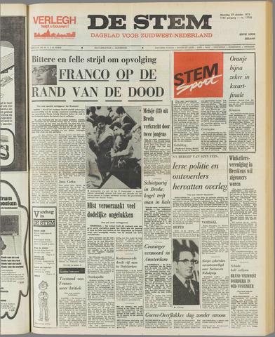 de Stem 1975-10-27