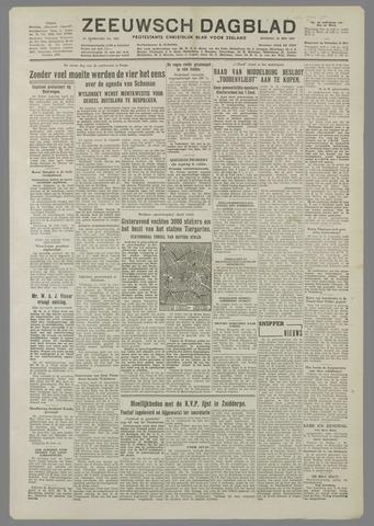 Zeeuwsch Dagblad 1949-05-24