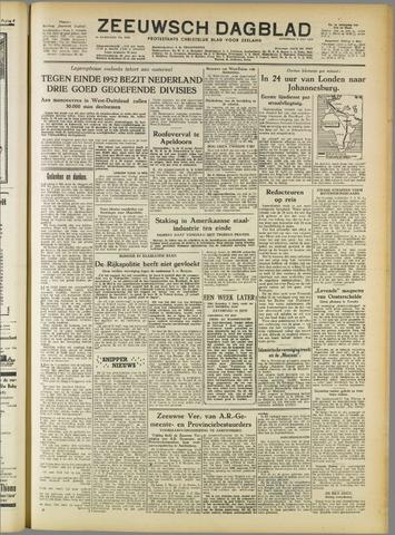 Zeeuwsch Dagblad 1952-05-03