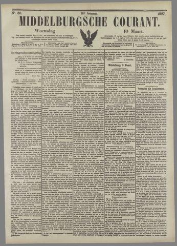 Middelburgsche Courant 1897-03-10