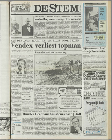de Stem 1989-02-15