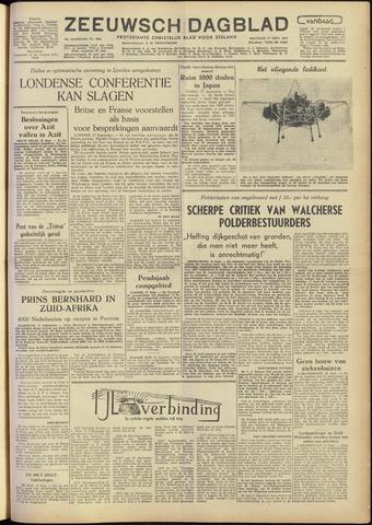Zeeuwsch Dagblad 1954-09-27