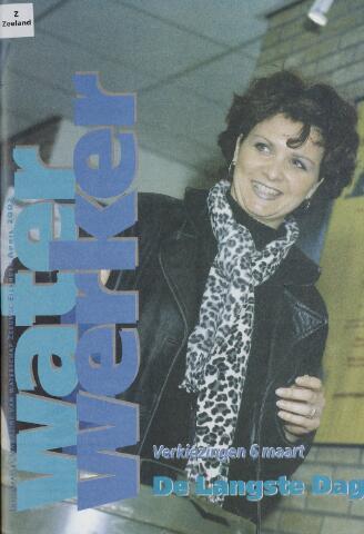 Scheldestromen/de Waterwerker 2002-04-01