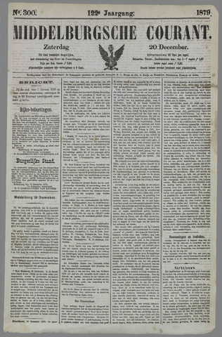 Middelburgsche Courant 1879-12-20