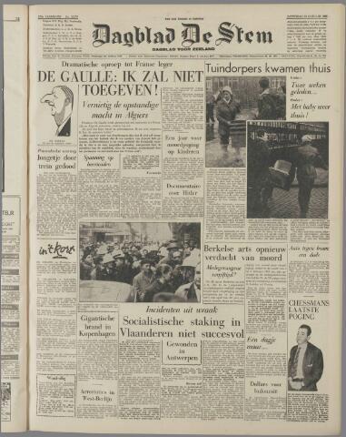 de Stem 1960-01-30