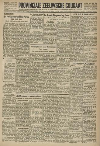 Provinciale Zeeuwse Courant 1946-05-24