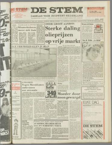 de Stem 1980-07-17