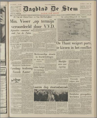 de Stem 1962-05-24