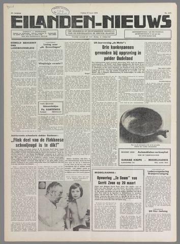 Eilanden-nieuws. Christelijk streekblad op gereformeerde grondslag 1976-03-12
