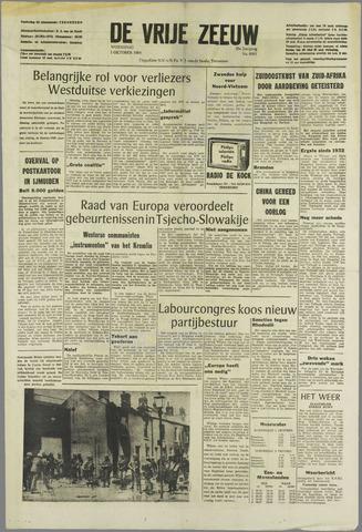 de Vrije Zeeuw 1969-10-01