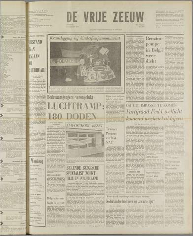 de Vrije Zeeuw 1973-01-23