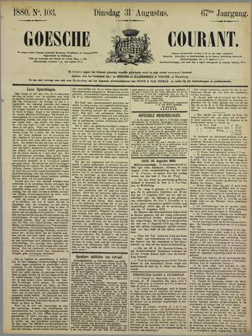 Goessche Courant 1880-08-31