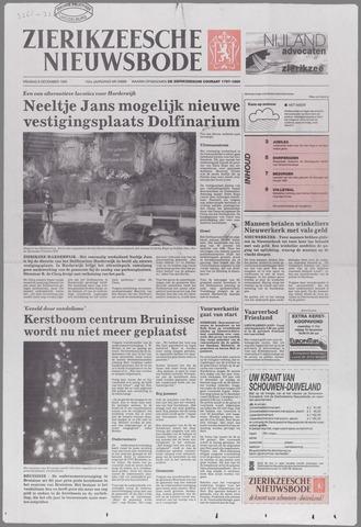 Zierikzeesche Nieuwsbode 1995-12-08