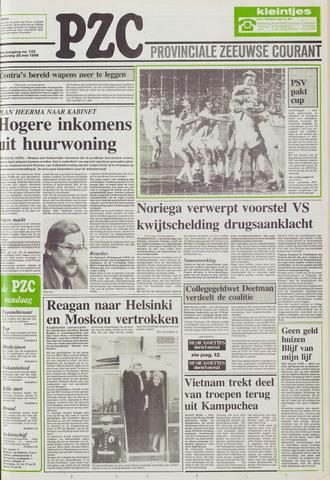 Provinciale Zeeuwse Courant 1988-05-26