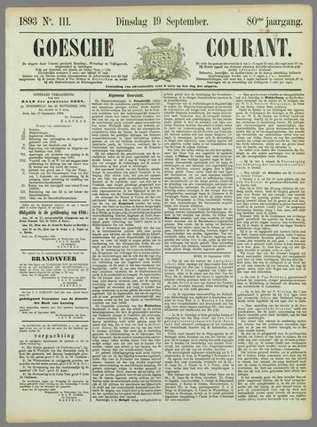 Goessche Courant 1893-09-19