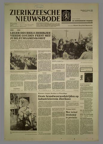 Zierikzeesche Nieuwsbode 1982-10-11