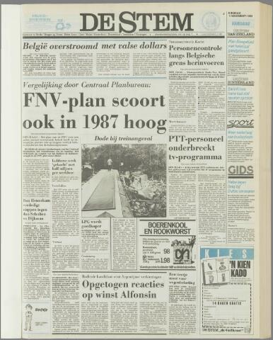 de Stem 1983-11-01