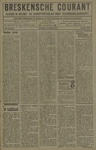 Breskensche Courant 1924-12-13