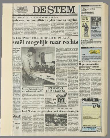 de Stem 1988-11-01