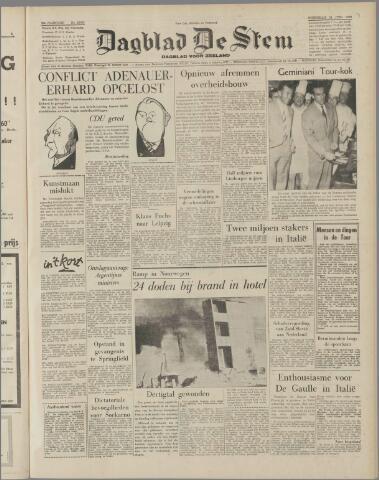 de Stem 1959-06-24