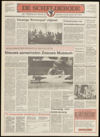 Scheldebode 1986-04-10