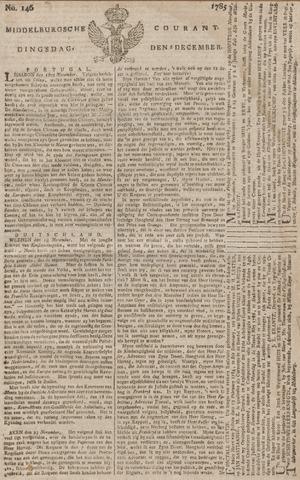Middelburgsche Courant 1785-12-06