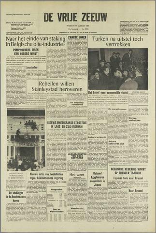 de Vrije Zeeuw 1965-01-15