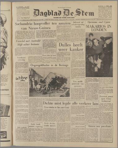 de Stem 1959-02-16