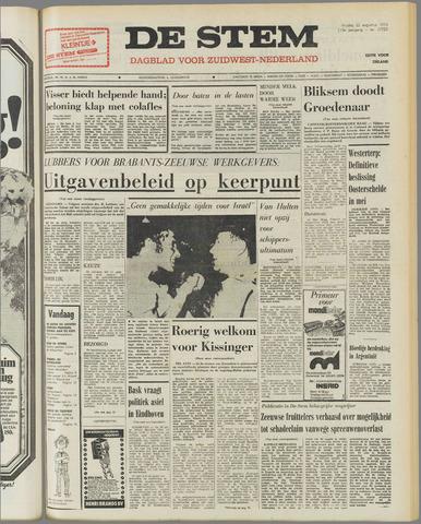 de Stem 1975-08-22