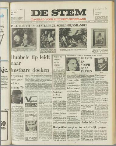 de Stem 1970-02-19