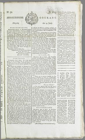 Zierikzeesche Courant 1824-06-29