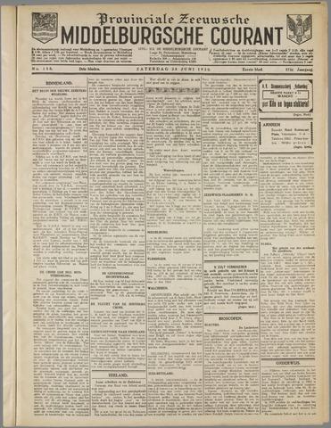 Middelburgsche Courant 1930-06-28