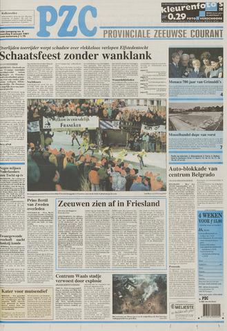 Provinciale Zeeuwse Courant 1997-01-06