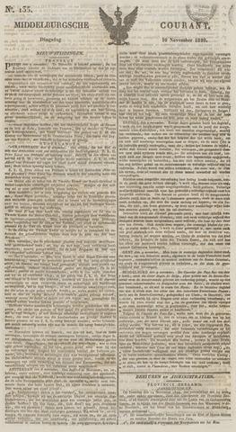 Middelburgsche Courant 1829-11-10