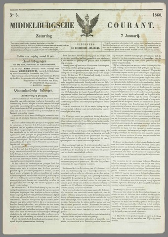 Middelburgsche Courant 1860-01-07