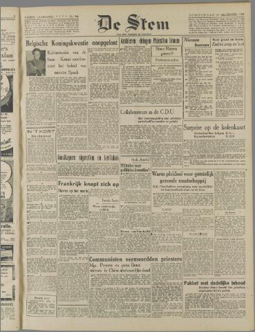 de Stem 1947-12-11
