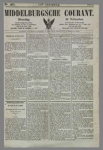 Middelburgsche Courant 1877-11-12
