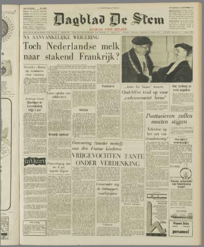 de Stem 1964-09-23