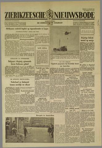 Zierikzeesche Nieuwsbode 1962-01-26