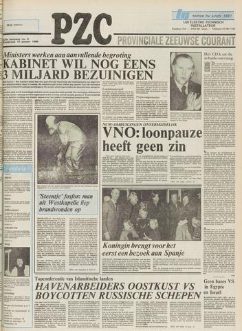 Provinciale Zeeuwse Courant 1980-01-10