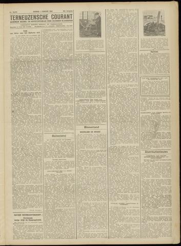 Ter Neuzensche Courant. Algemeen Nieuws- en Advertentieblad voor Zeeuwsch-Vlaanderen / Neuzensche Courant ... (idem) / (Algemeen) nieuws en advertentieblad voor Zeeuwsch-Vlaanderen 1944-02-01